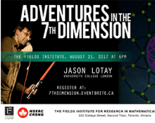 Adventures in the 7th Dimension