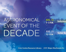 Astronomical Event of the Decade