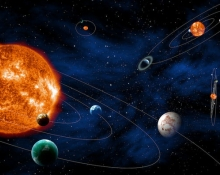 Searching for exoplanetary systems