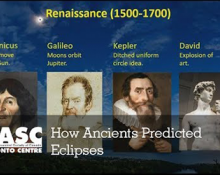 How Ancients Predicted Eclipses