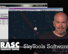 Session Planning with SkyTools
