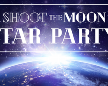 Shoot the Moon Star Party
