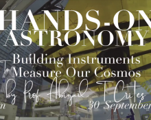 ASX - Hands-On Astronomy