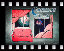 Cosmos From Your Couch