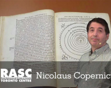 In the Footsteps of Nicolaus Copernicus