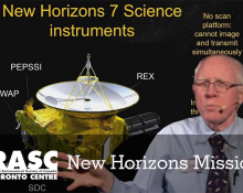 New Horizons: The Continuing Voyages with Professor Paul Delaney