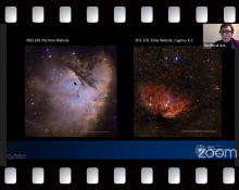 Robotic Telescope Project: Information Session